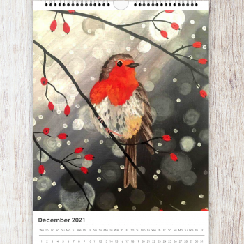 robin calendar